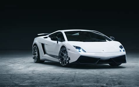 2012 Vorsteiner Lamborghini Gallardo Wallpapers