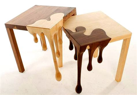 creative tables creative fusion tables or how two tables come together in an unique form