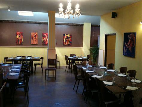 restaurant le bureau lyon restaurant lyon le comptoir du 9eme