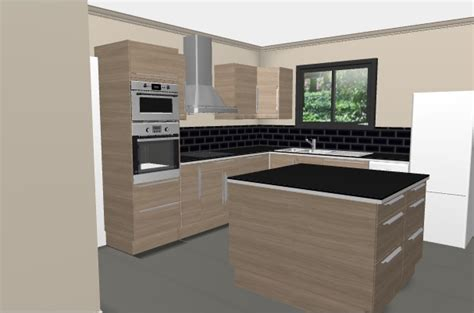 dessiner sa cuisine en 3d gallery of attrayant concevoir sa cuisine en d gratuit ikea conception d creer votre cuisine