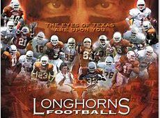 Texas Longhorns Football Wallpaper