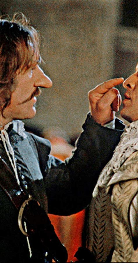 Check spelling or type a new query. Pictures & Photos from Cyrano de Bergerac (1990) - IMDb