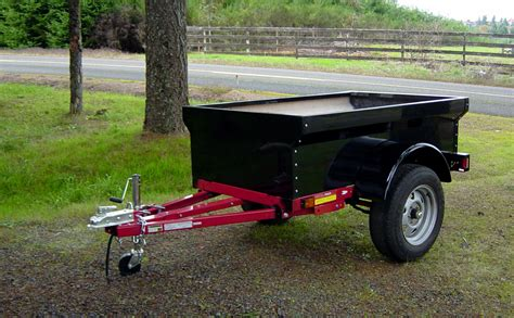 military trailer cer m416 style dinoot trailer for sale compact cing concepts
