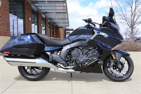 K 1600 B 2019 by 2019 Bmw K 1600 B Motorcycles Charles Illinois