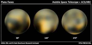 Mass & Density of Pluto: The Planet Pluto's Size, Diameter ...