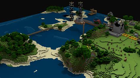 central wallpaper minecraft building game hd desktop