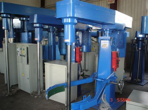paint manufacturers gfs rn paint making machine paint mixing machine paint dispersing machine paint dissolver