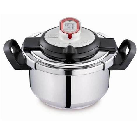 cuisine cocotte minute seb clipso chrono 6 l achat vente cocotte minute seb clipso chrono 6 l cdiscount