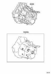 Scion Tc Manual Transmission - 3030021170