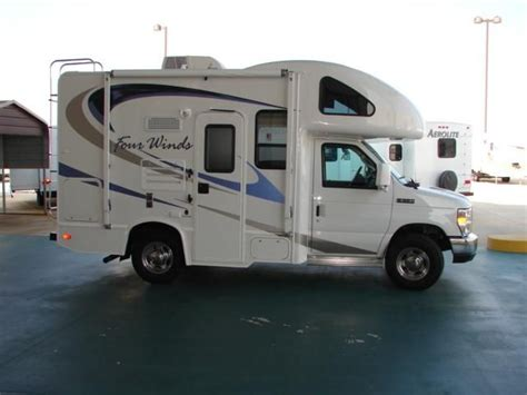 Where Can You Rent An Rv Like A Car In The Usa
