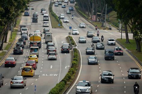Car Coe Premiums Climb, Transport