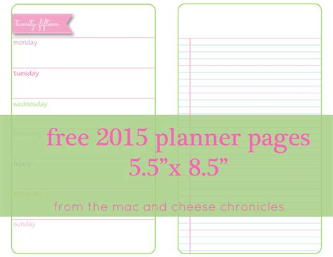 free daily calendar 2015 free printable daily planner sheets 2015 calendar