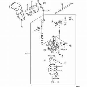 33 Ez Go Golf Cart Carburetor Diagram