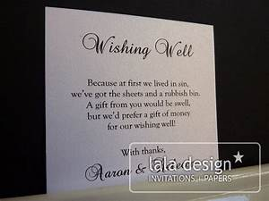 wedding quotes wishing well quotesgram With wedding invitation wishing well quotes