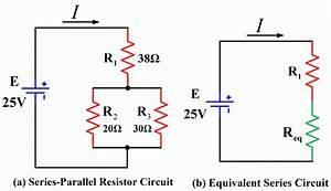 Series Parallel Circuit Worksheet
