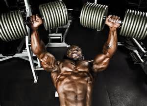 Workout Increase Bench Press Max