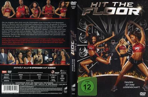 hit the floor dvd hit the floor staffel 1 dvd oder blu ray leihen videobuster de