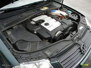 2005 Passat Wagon 1 8t Wiring Diagram