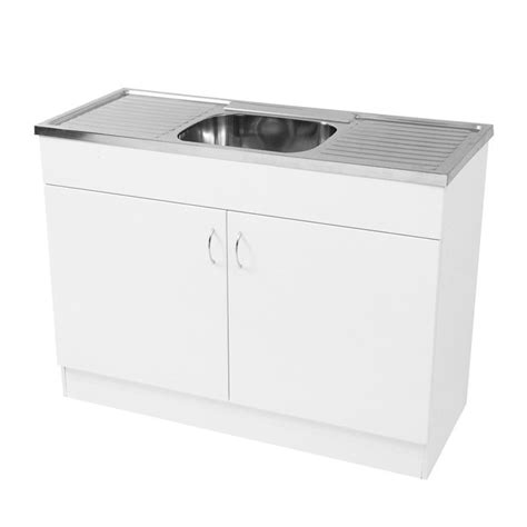 kitchen sink cabinet for sale commercial sink cabinet 1200mm laundries laundry