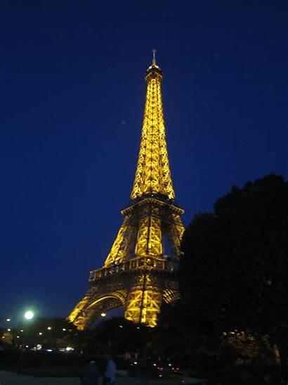 Paris Impressions Places Those Canadian