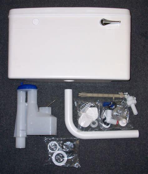 fordham sprite white toilet cistern plumbers mate