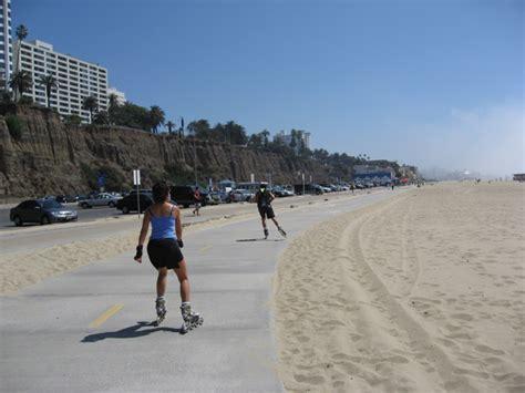 What I Saw Skating In Venice Beach California