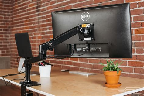 best desk for monitors the best monitor arms 7674