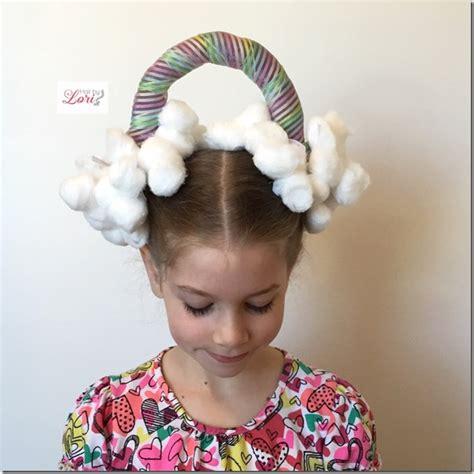 crazy hair day ideas  idea room