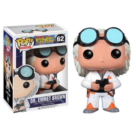 chambre bébé toys r us figurine pop retour vers le futur doc brown