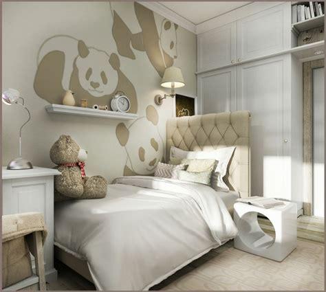 chambre panda chambre enfant blanche 32 inspirations exquises pour enfant
