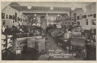 Furniture Company Ohio Warren Ffdm Zipperer