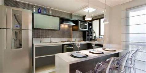 una cocina al estilo minimalista interiores estilo