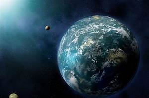 NASA Discovered 7 Earth-Like Planets Around A Star In ...