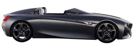 Black Cool Bmw Cabrio Car Png Clipart