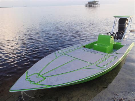 Fast Boat Orange Beach by 21ft Fishing Fast Tunnel Hull Design And Build The Hull