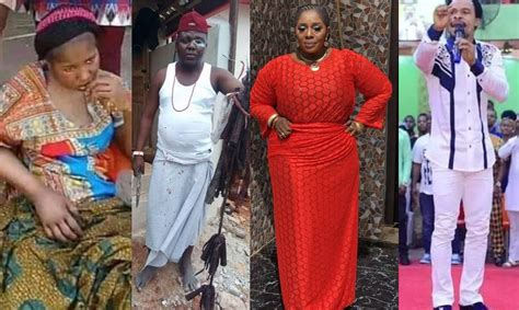Ada jesus was admitted to the hospital after she developed a kidney disease. After prophet Odumeje condemned Ada Jesus to death, native ...