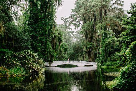 magnolia plantation and gardens magnolia plantation and gardens wedding ceremony