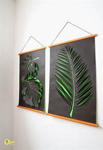 Diy wall art affordable ideas