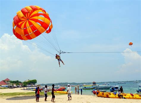 Get Adventurous On Tanjung Benoa