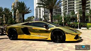 The Top-Five Most Uber-Expensive Luxury Supercars in the