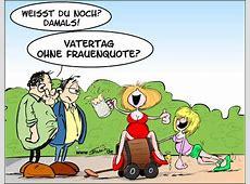 Damals am Vatertag von Trumix Medien & Kultur Cartoon