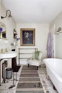 Badezimmer Shabby Chic : der shabby chic einrichtungsstil in einem charmanten haus in london ~ Sanjose-hotels-ca.com Haus und Dekorationen