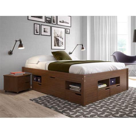 cama casal   criados mudos gavetas  nichos embutidos