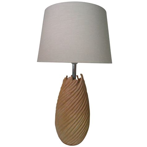 wood table lamps reviews