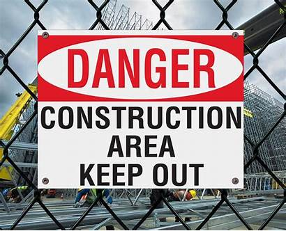 Construction Signs Safety Nyc Area Job Signage