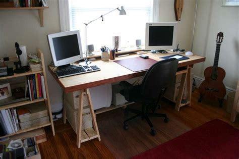 Leroy Merlin Lade Da Tavolo by Minimalistic Desk 5 Steps With Pictures