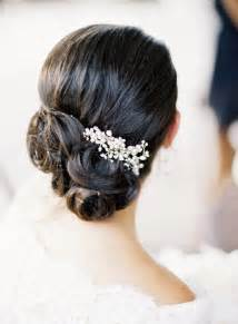 Unique Wedding Updo Hairstyles