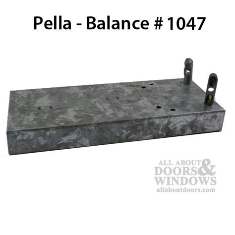 unavailable balance double hung window pella