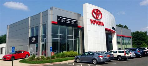 Toyota Dealership by Toyota Dealership Hoffman Toyota Avon Ct 7 2014 Pics B
