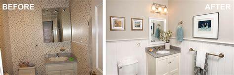tips  staging  updating  bathroom coldwell banker